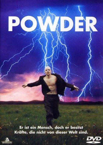 Bild von Powder