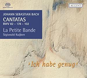 Cantatas for the Complete Liturgical Year Vol.3
