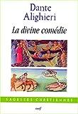 La divine comédie - Cerf - 17/01/2001