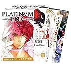Platinum End - Pack T01 à T03