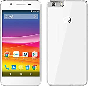 Helix Tempered Glass for Micromax Canvas Knight 2 E471(Front Only)