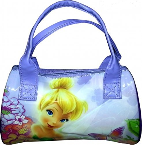 Disney Fairies 'Tinkerbell' Bowling Handbag
