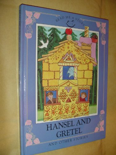 Hansel and Gretel ; The gingerbread man ; The six swans