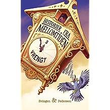 Vrengt (Historier fra Mellomtiden Book 3) (Norwegian Edition)
