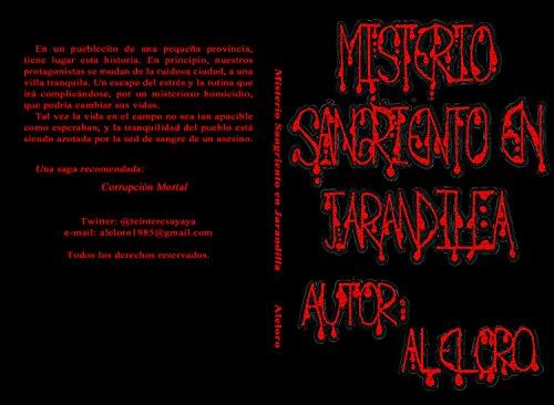 Misterio Sangriento en Jarandilla por Aleloro