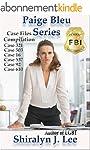 Paige Bleu Series: Case Files Compila...