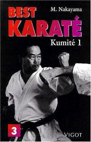 KUMITE. Tome 1 par Masatoshi Nakayama