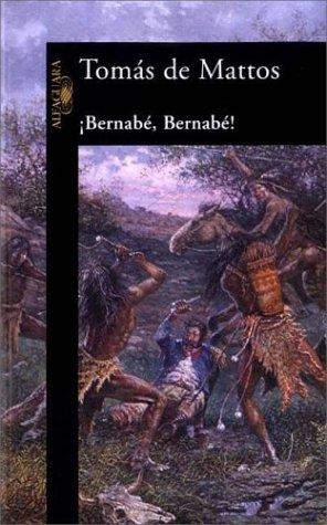 ¡Bernabé, Bernabé! descarga pdf epub mobi fb2