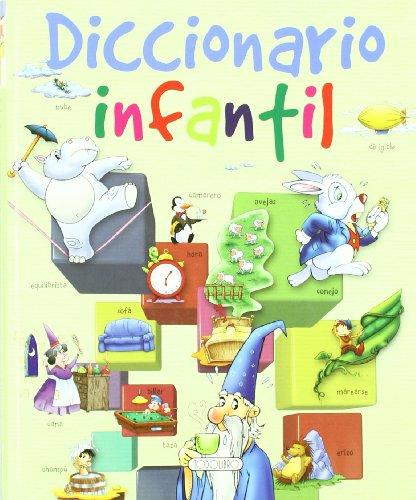 Diccionario infantil (Primeras enciclopedias) - 9788499133171