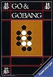 Go und GoBang - das klassische Brettspiel für 2 Personen.