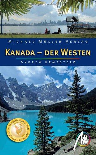 Kanada der Westen