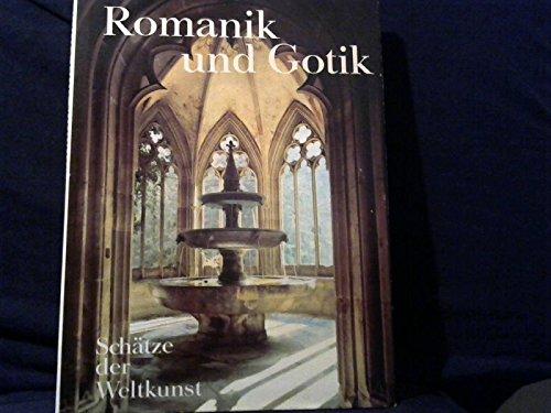 Romanik und Gotik.