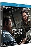 Pentagon Papers [Blu-ray + Digital HD]