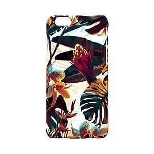 BLUEDIO Designer 3D Printed Back case cover for Apple Iphone 6/ 6s - G1368