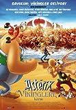 Astérix y los vikingos Póster de película turco 27 x 40 - 69 cm x 102 cm Astérix y los vikingos