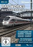 Train Simulator 2015 - Railworks Aufgabenpack Vol. 2 (TS 2014/15) (Add-On)