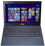Asus Zenbook UX301LA-C4145H 35,6 cm (14 Zoll) Notebook (Intel Core-i7 5500U, 3GHz, 8GB RAM, 256GB SSD, Intel HD 5500, Win 8, Touchscreen) blau - Best Reviews Guide