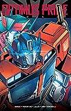 Transformers: Optimus Prime Volume 2