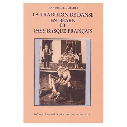 La tradition de danse en Béarn et pays basque français