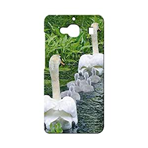 BLUEDIO Designer 3D Printed Back case cover for Xiaomi Redmi 2 / Redmi 2s / Redmi 2 Prime - G5042