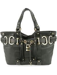 9f0b9a14db Bovari Borsa donna Borsa a mano Model Shopper Bag Dimensioni(cm):42x26x8 cm