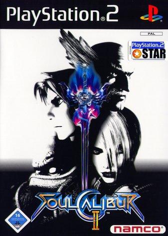 Soul Calibur 2 (Soul Edge)