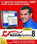 Dragon NaturallySpeaking Preferred V8