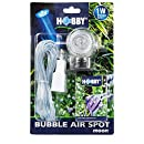 "Hobby 00671 Bubble Air Spot ""moon"", LED mit Ausströmerfunktion"