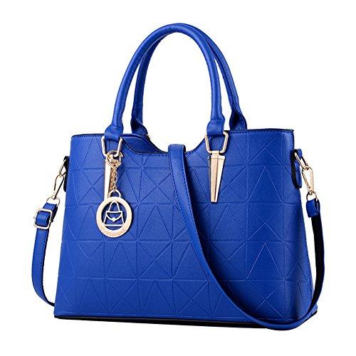 Icegrey ,  Damen Tasche Blau