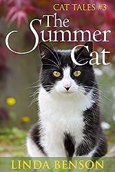 The Summer Cat (Cat Tales Book 3)