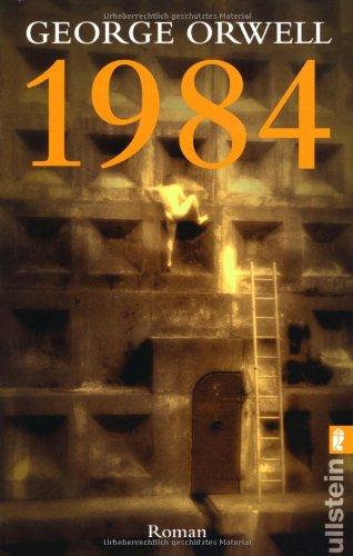 Ullstein Taschenbuch 1984