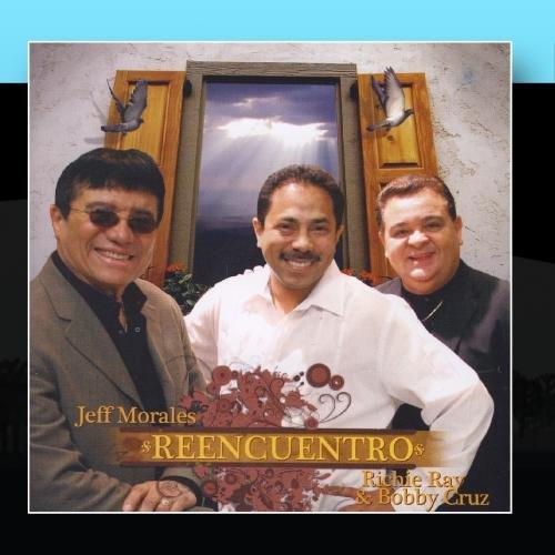 Reencuentro (Participación Especial Richie Ray Y Bobby Cruz)