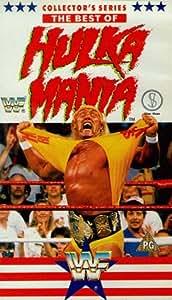 The Best Of Hulkamania [VHS]