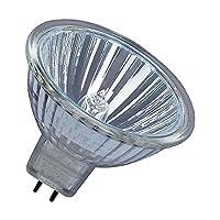 Osram Decostar TITAN | Halogen Reflector Lamps 50W, Base GU5.3, 3000k - 770lm