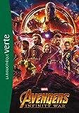 Bibliothèque Marvel 20 - Avengers Infinity War - Le roman du film