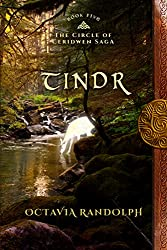 Tindr: Book Five of The Circle of Ceridwen Saga