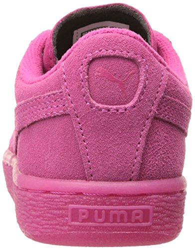 Purple White Beetroot Puma Black Youths Risked Trainers white Suede High 8Ttq1TwO