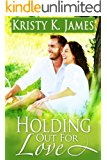 Holding Out For Love: Companion Book to the Coach's Boys Series