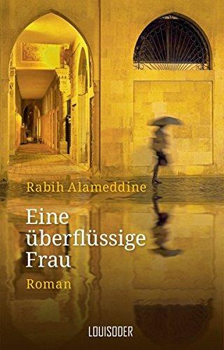 Buchseite und Rezensionen zu 'Eine überflüssige Frau' von Rabih Alameddine