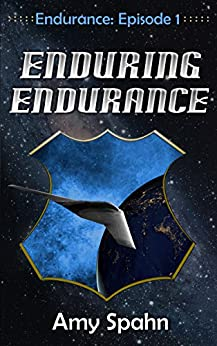 Enduring Endurance by [Spahn, Amy]
