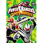 Power Rangers - Dino Thunder Vol. 4 (Episoden 11-14)