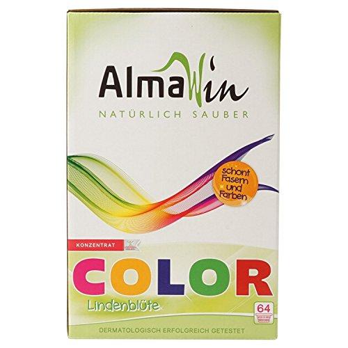 Almawin Color Waschpulver (Bunt- und Feinwaschmittel) 2kg