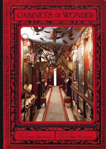 Cabinets of wonder: (E)