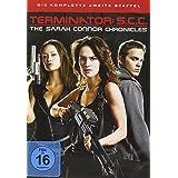 Terminator: S.C.C. - Staffel 2