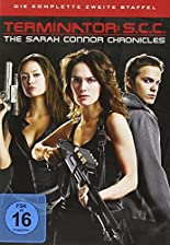 Terminator: S.C.C. - Staffel 2 [6 DVDs] hier kaufen