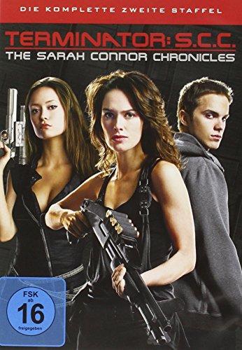 Staffel 2 [6 DVDs] ()