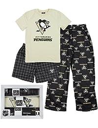 NHL - Pantalón de pijama - para niño
