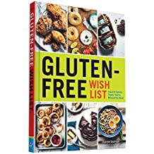 Gluten-Free Wish List: Sweet and Savory Treats You've Missed the Most by Jeanne Sauvage (2015-10-20)