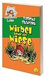 Image of Detektivspinne Luise - Wirbel unter der Wiese: Band 4