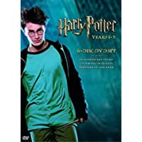 Harry Potter : Years 1-3 - The Special Editions Box Set